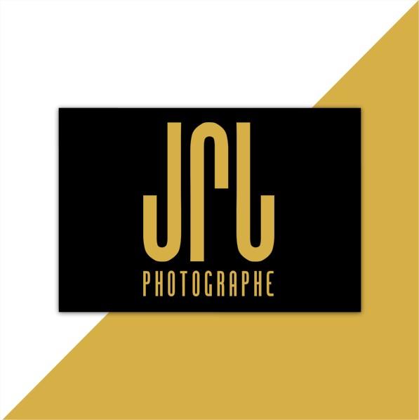 Carte de visite photographe
